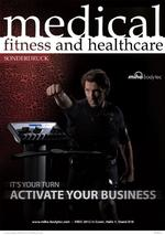 Medical Fitness and Healthcare 03/2012